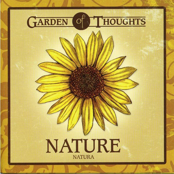 Royal Philharmonic Orchestra - Garden Of Thoughts: Nature