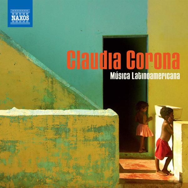 Claudia Corona -  Musica latinoamericana