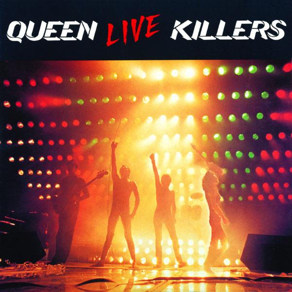 queen rock dj DJ Funky JV mixe Queen 0060252758423 600