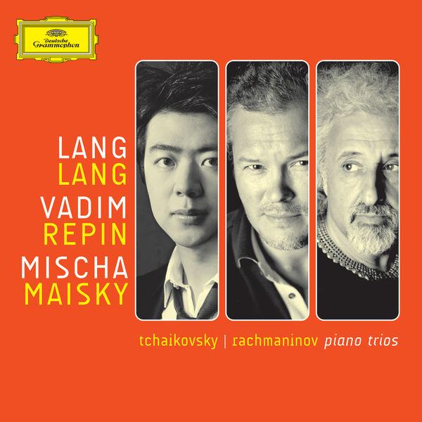 Lang Lang - Tchaikovsky/Rachmaninov: Piano Trios