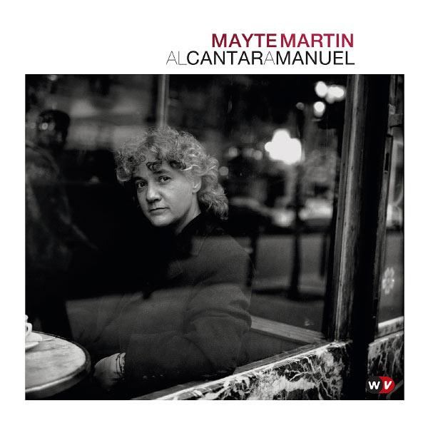 Mayte Martin - alCANTARaMANUEL