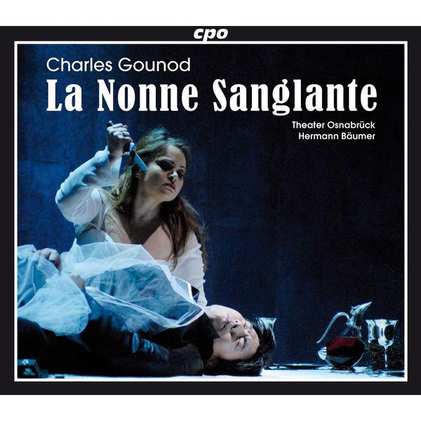 Marco Vassalli - Gounod: La Nonne sanglante
