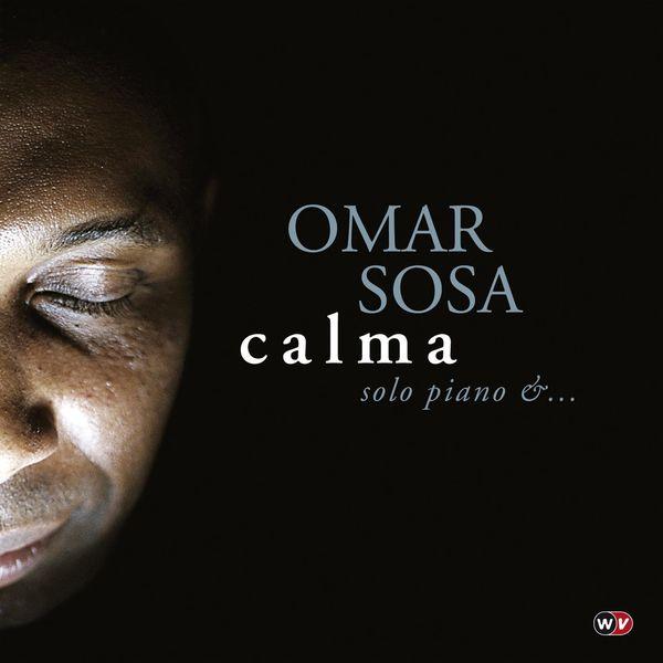 Omar Sosa - Calma