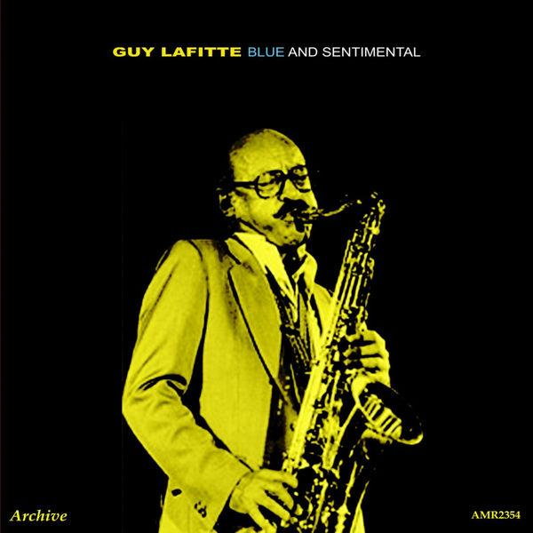 Guy Lafitte Guy Lafitte Y Su Orquesta Sax Succéss