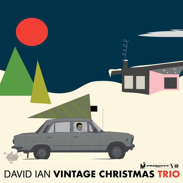 David Ian - Vintage Christmas Trio