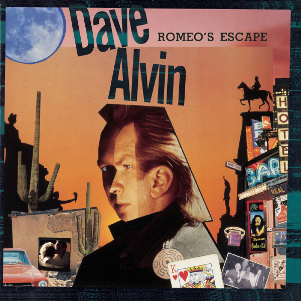 Dave Alvin - Romeo's Escape