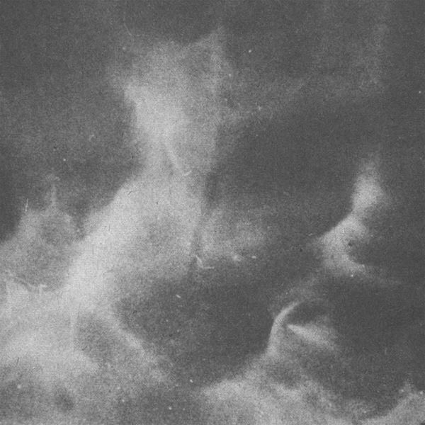 Jefre Cantu-Ledesma - Shining Skull Breath