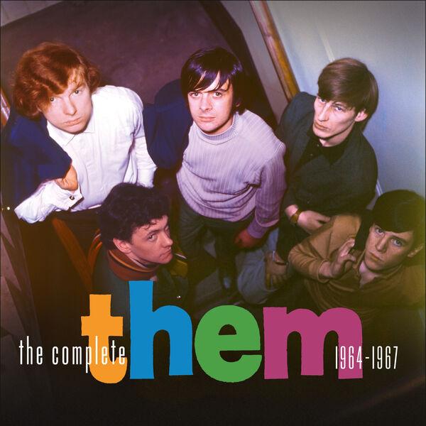 Them - Complete Them (1964-1967)