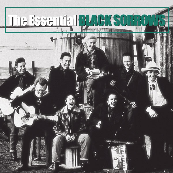 The Black Sorrows - The Essential