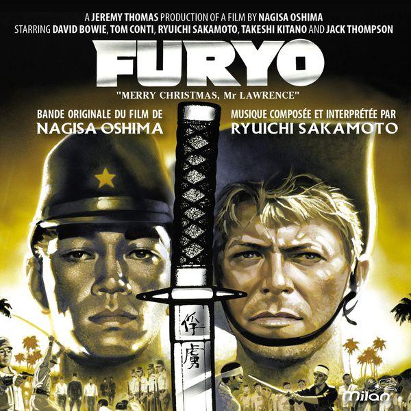 Ryuichi Sakamoto - Furyo - Merry Christmas, Mr. Lawrence (Nagisa Oshima's Original Motion Picture Soundtrack)