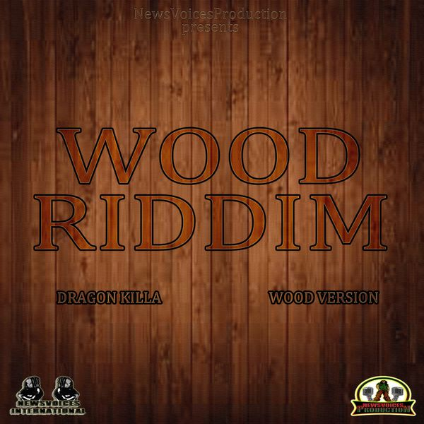 Various Artists|Wood Riddim