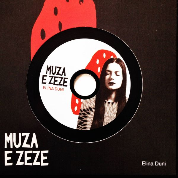 Elina Duni - Muza E Zeze (The Black Muse)