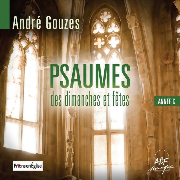 Ensemble Vocal Hilarium - Psaumes des dimanches et fêtes, année C