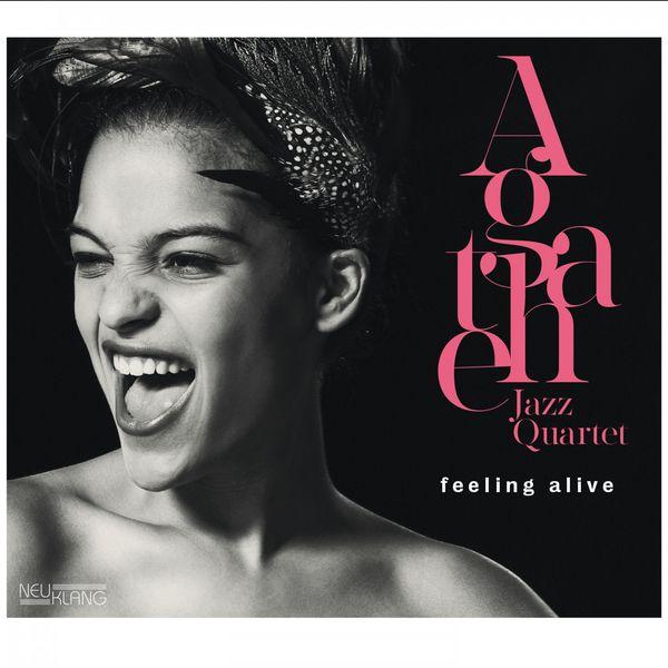 Agathe Jazz Quartet - Feeling Alive