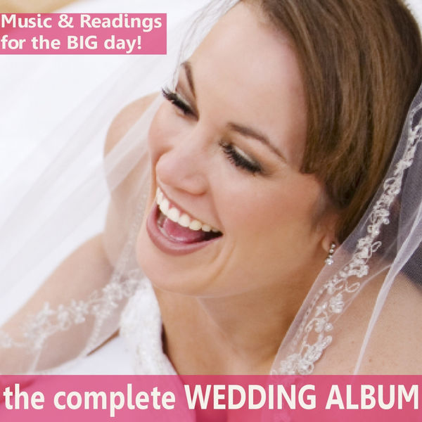 London Philharmonic Orchestra - The Complete Wedding Album