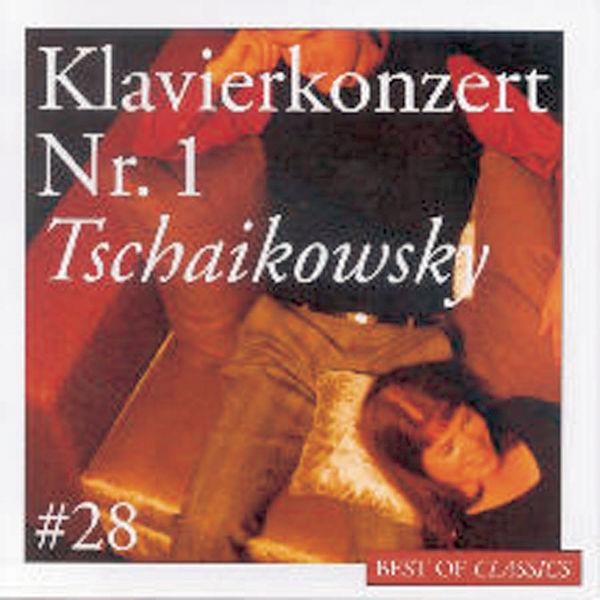 Samuel Friedmann - Best Of Classics 28: Tchaikovsky