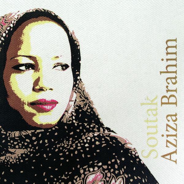 Aziza Brahim|Soutak