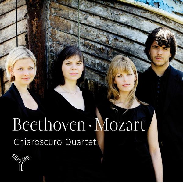 Chiaroscuro Quartet - Beethoven - Mozart