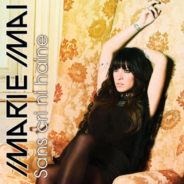 Sans cri ni haine marie mai t l charger et couter l 39 album for Marie mai album miroir