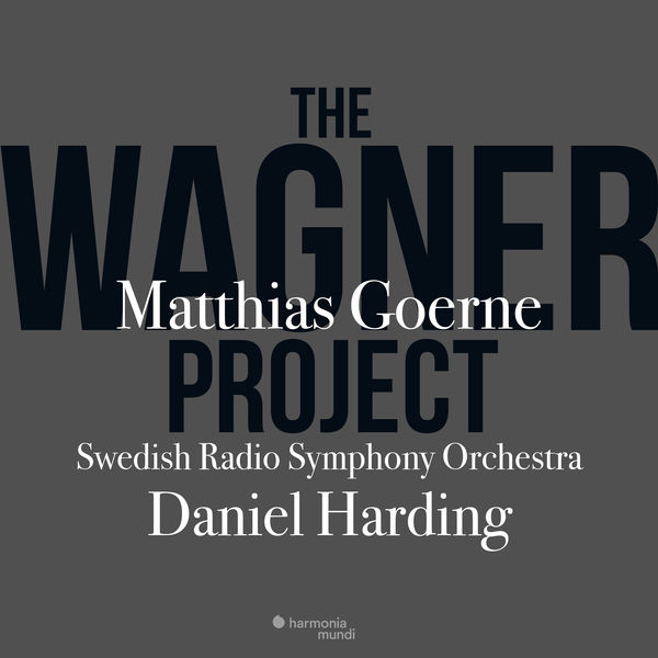 Matthias Goerne - The Wagner Project