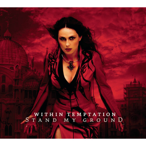 WITHIN UNFORGIVING TEMPTATION CD BAIXAR THE