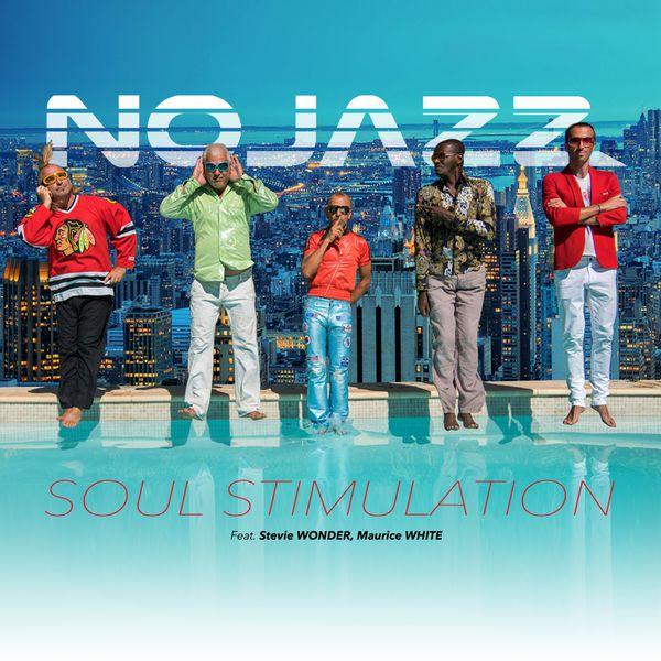 NoJazz - Soul Stimulation