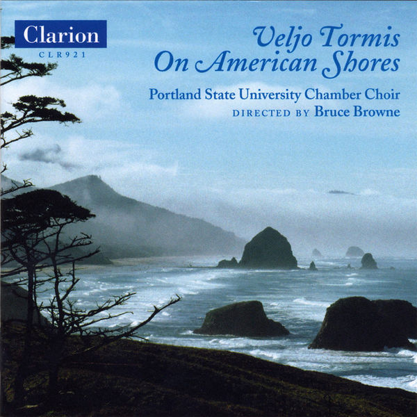 Portland State University Chamber Choir - On American Shores