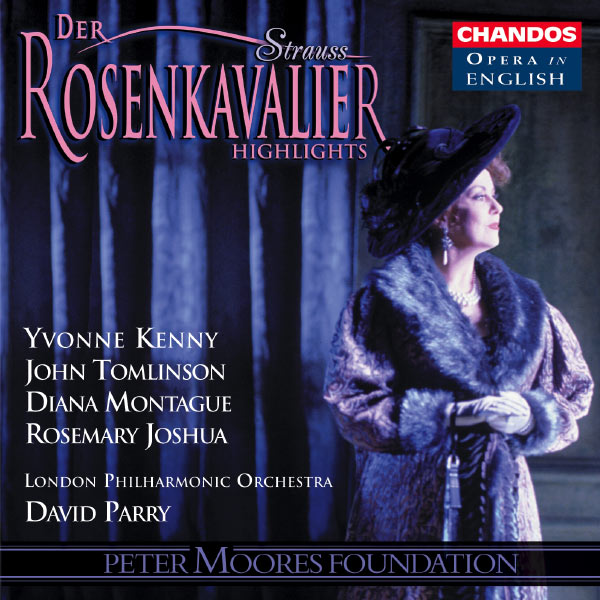 David Parry - Der Rosenkavalier (The Knight of the Rose)