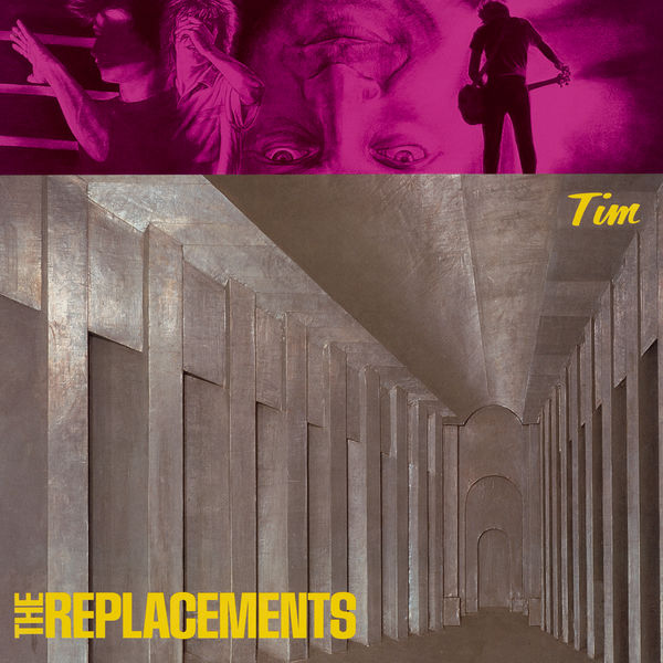 The Replacements - Tim (Édition StudioMasters)
