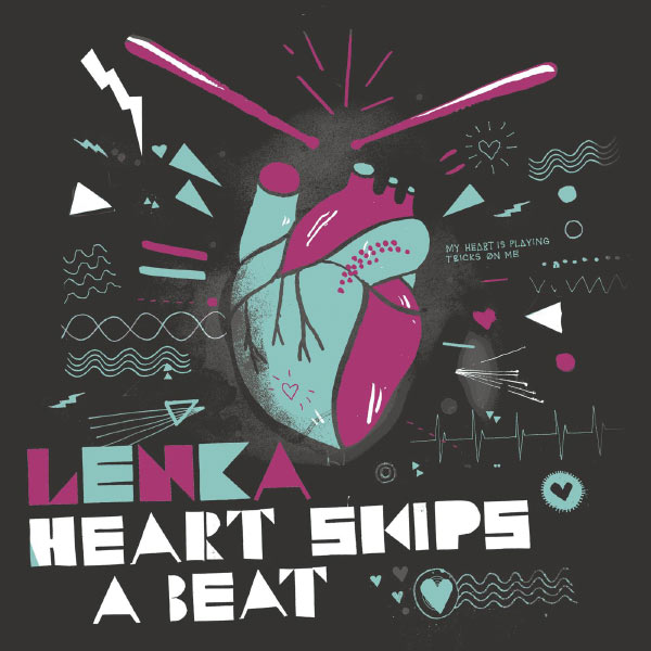 Lenka – heart skips a beat lyrics | genius lyrics.