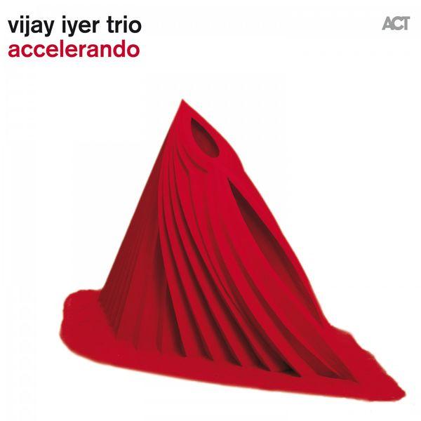 Vijay Iyer - Accelerando