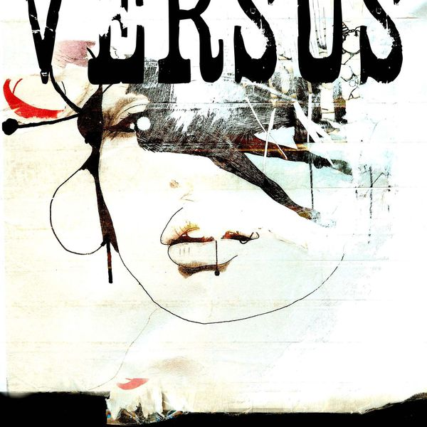 Various Production - Versus