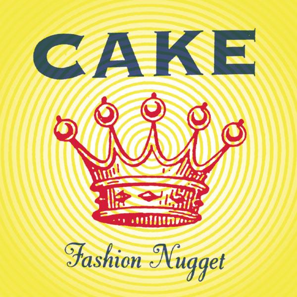 Cake|Fashion Nugget