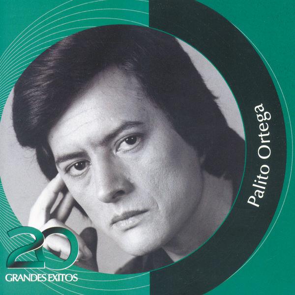Palito Ortega - Inolvidables RCA - 20 Grandes Exitos