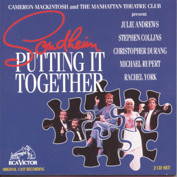 Stephen Sondheim - Putting It Together