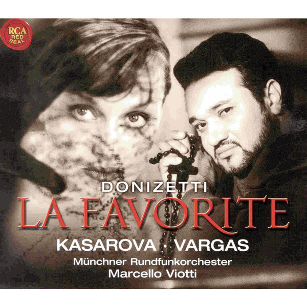 Marcello Viotti - Donizetti: La Favorite