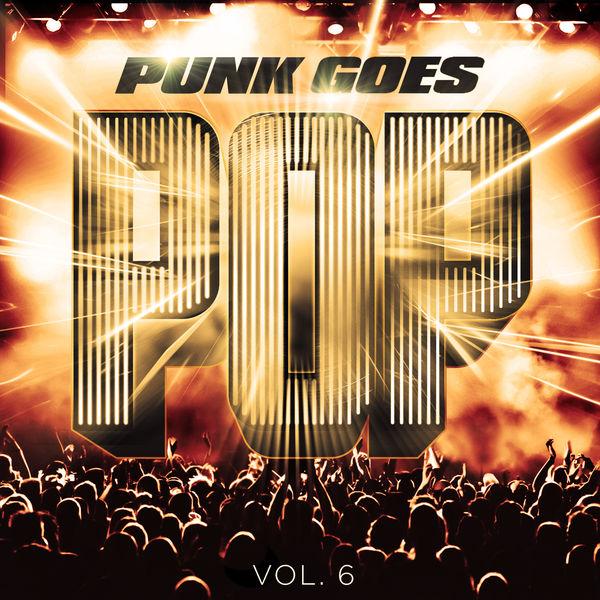 Various Artists - Punk Goes Pop 6