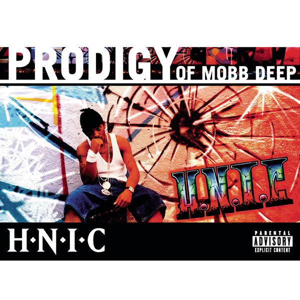 Hnic instrumentals mixtape by prodigy hosted by dj heavy ammunition.