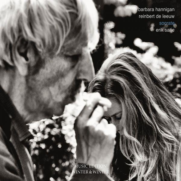 Barbara Hannigan|Erik Satie : Socrate