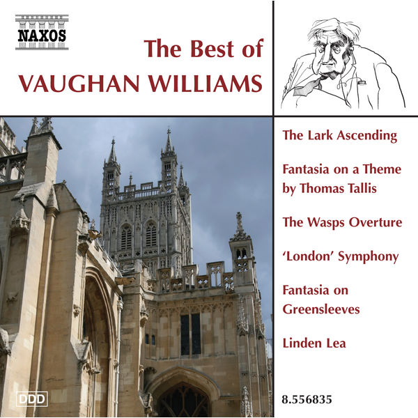 RTE Concert Orchestra|Vaughan Williams (The Best Of)