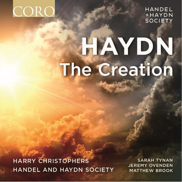 Joseph Haydn - Haydn: The Creation