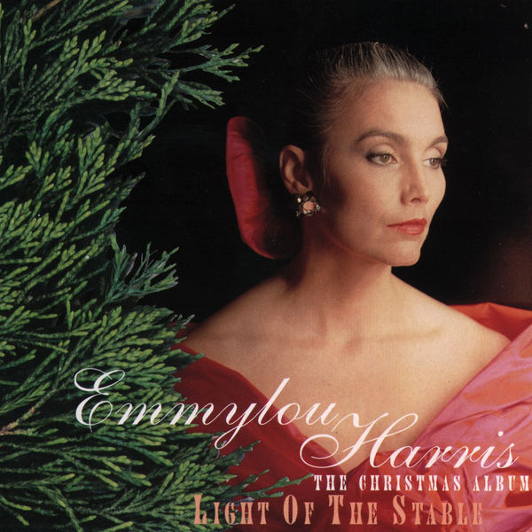 Emmylou Harris - Light Of The Stable (Édition StudioMasters) (Édition StudioMasters)