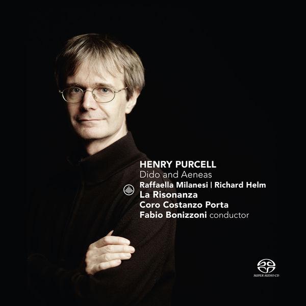 Fabio Bonizzoni - Purcell: Dido and Aeneas, Z. 626