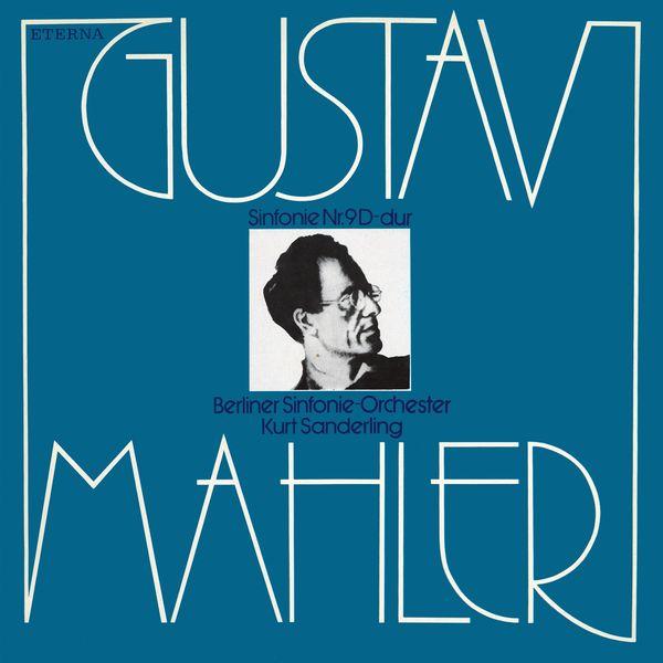 Kurt Sanderling - Mahler : Symphonie n°9