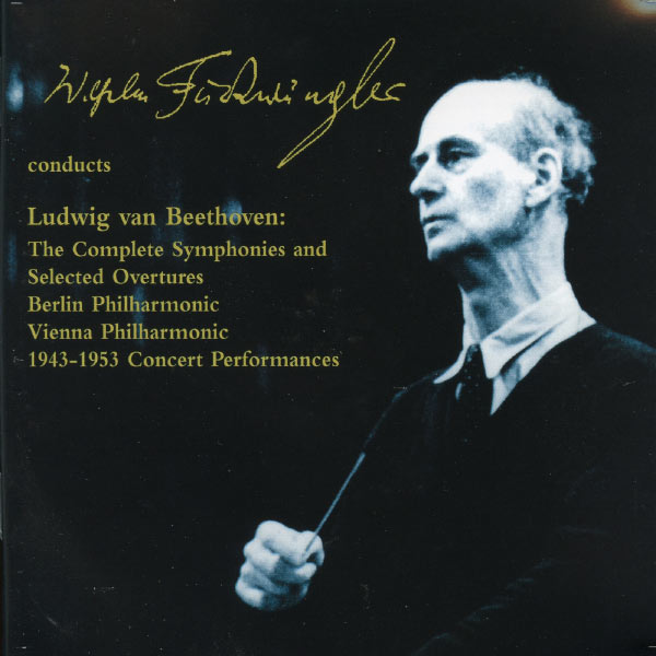 Various Artists - Beethoven: Complete Symphonies and Selected Overtures