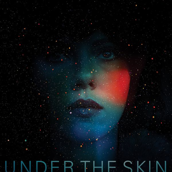 Mica Levi - Under The Skin (Jonathan Glazer's Original Motion Picture Soundtrack)