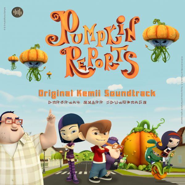 Raniero Gaspari - Pumpkin Reports (Original Kemii Soundtrack)