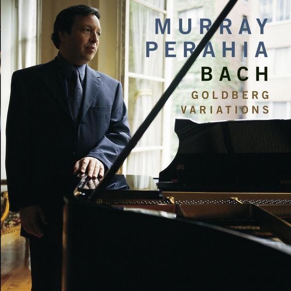 Murray Perahia - Johann Sebastian Bach : Goldberg Variations, BWV 988 (Original Edition)