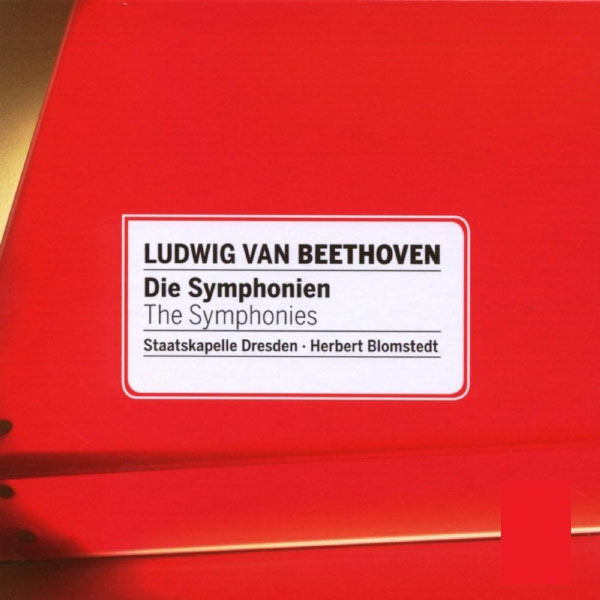 Herbert Blomstedt - Beethoven: The Symphonies