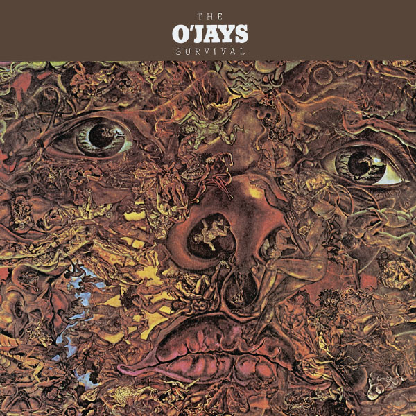 The O'Jays|Survival